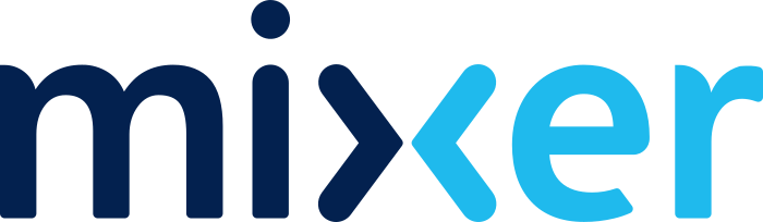mixer logo 3 - Mixer Logo