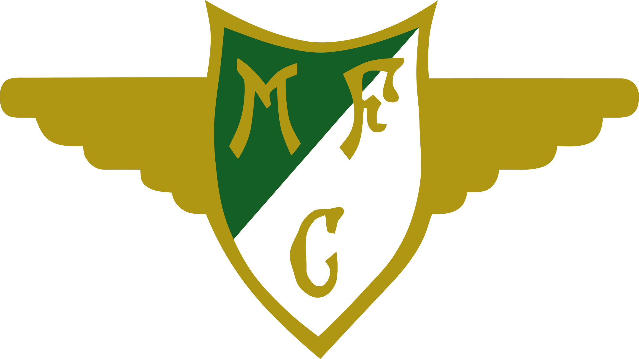 moreirense fc logo 1 - Moreirense FC Logo