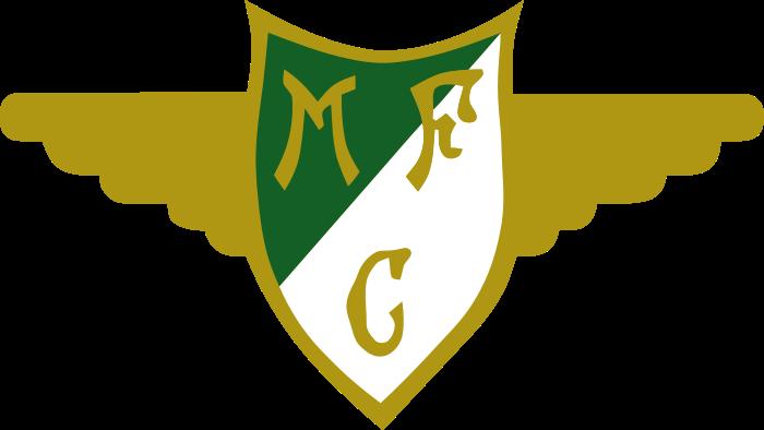 moreirense fc logo 3 - Moreirense FC Logo