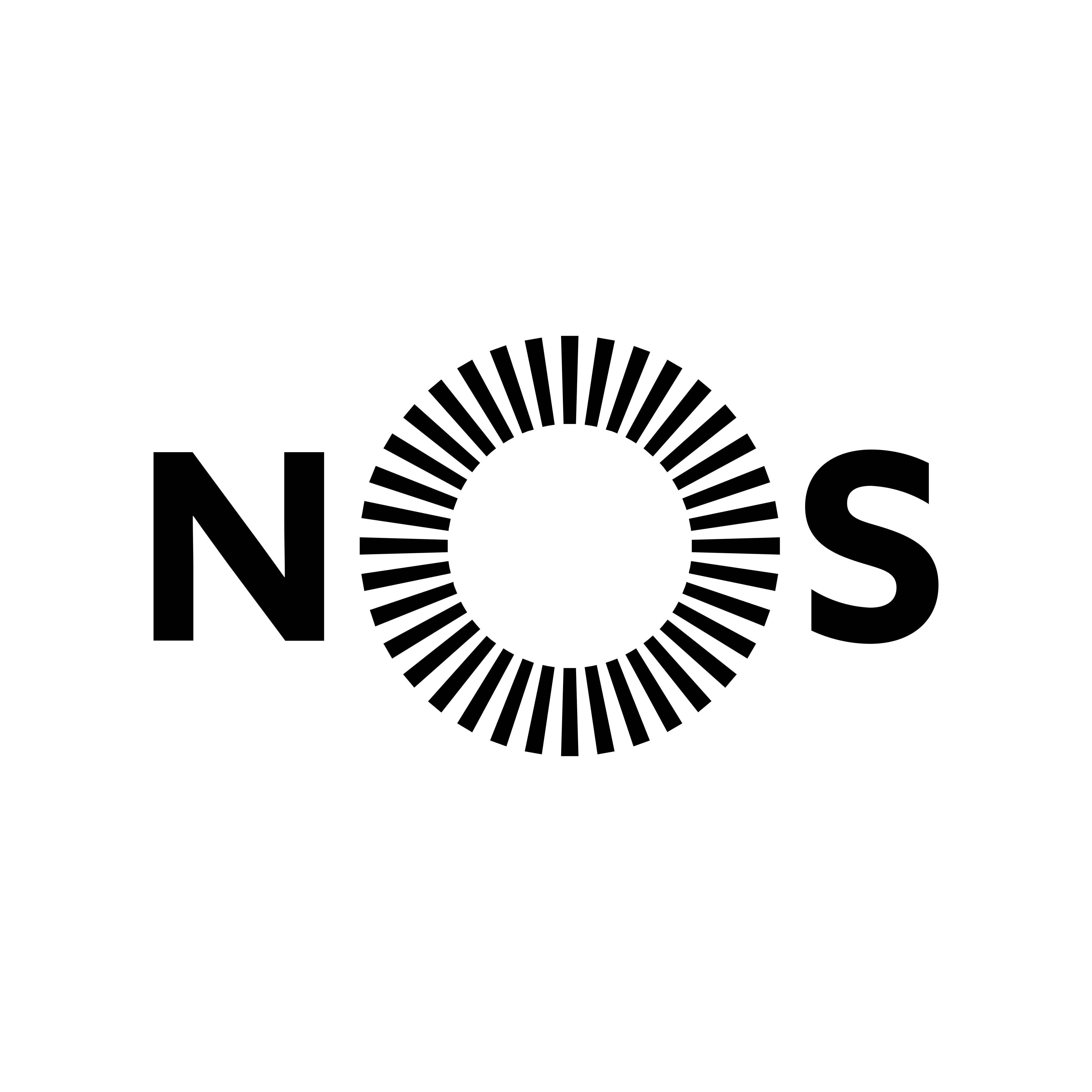 nos logo 0 - NOS Logo