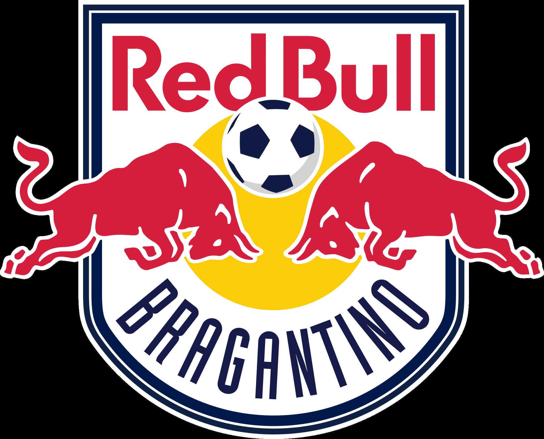 red bull bragantino logo 1 - Red Bull Bragantino Logo