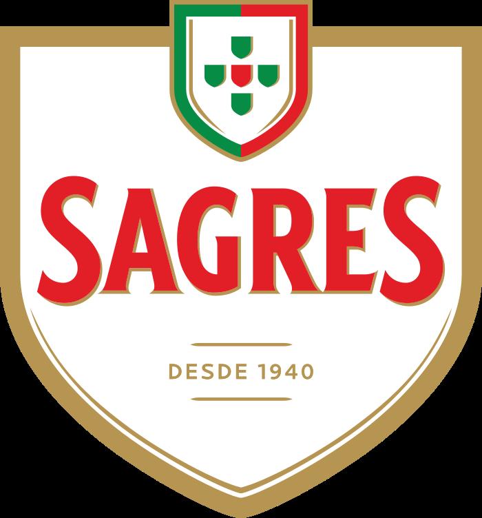 Sagres Logo.