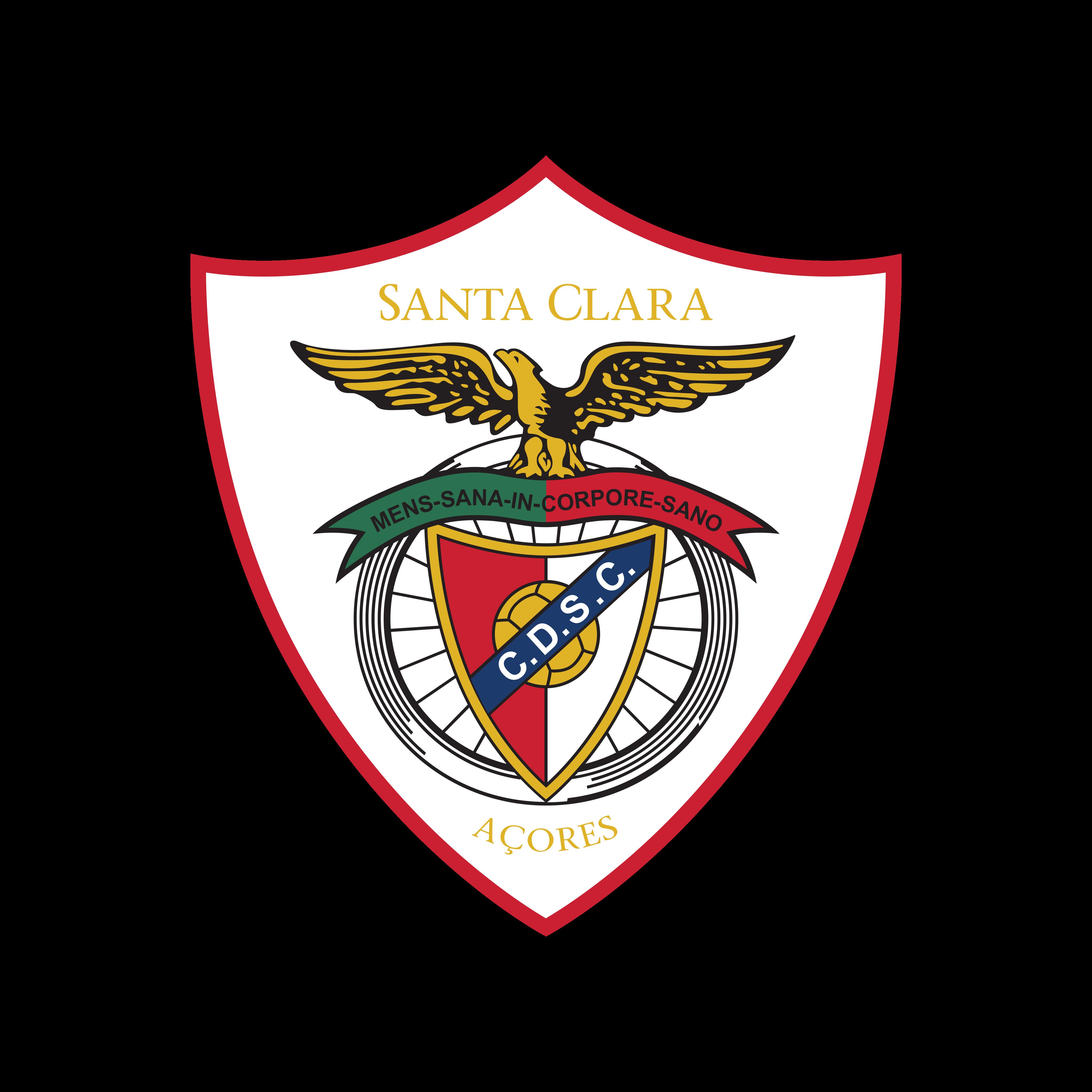 santa clara fc logo 0 - Santa Clara Logo