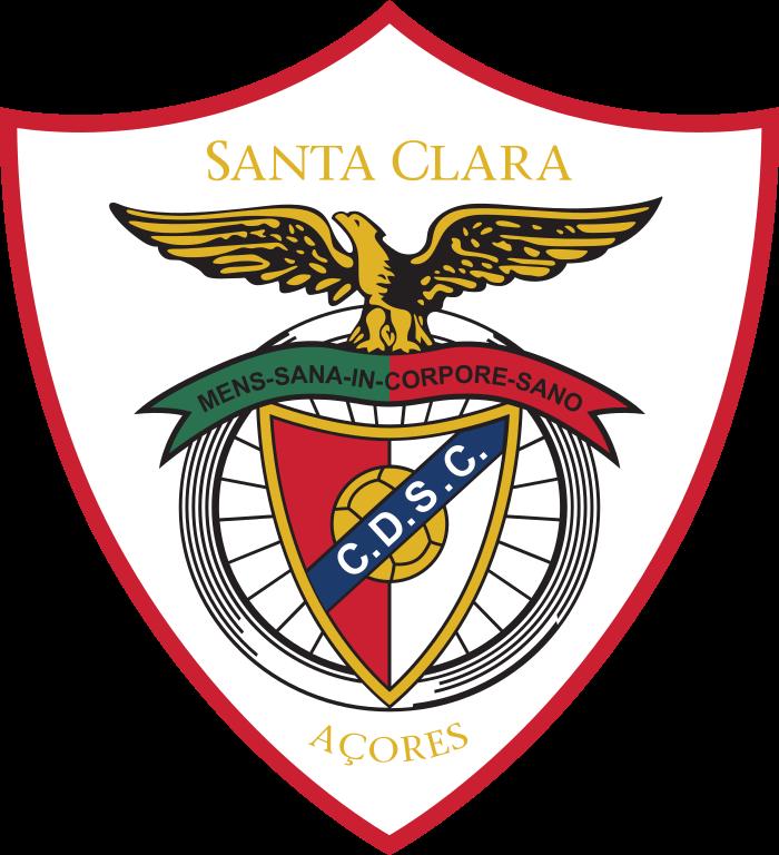 santa clara fc logo 3 - Santa Clara Logo