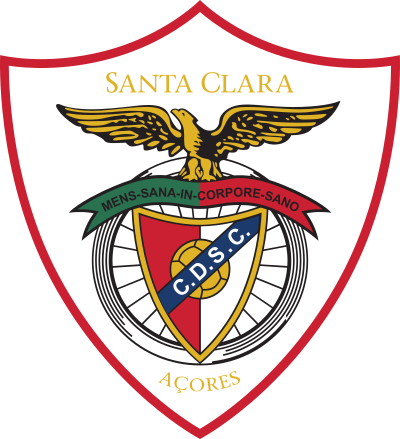 santa clara fc logo 4 - Santa Clara Logo