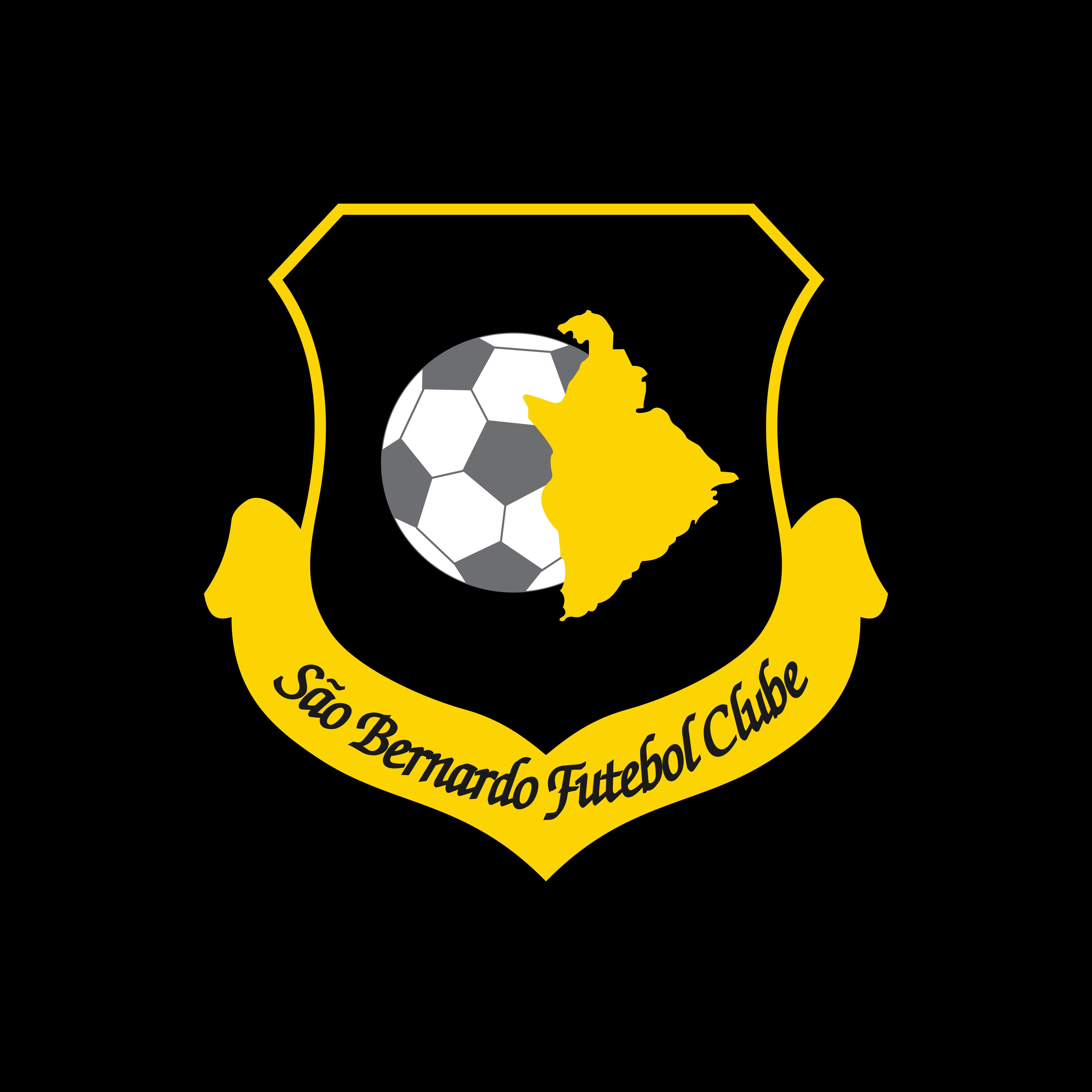 sao bernardo fc logo 0 - São Bernardo FC Logo