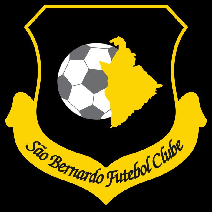 sao bernardo fc logo 3 - São Bernardo FC Logo