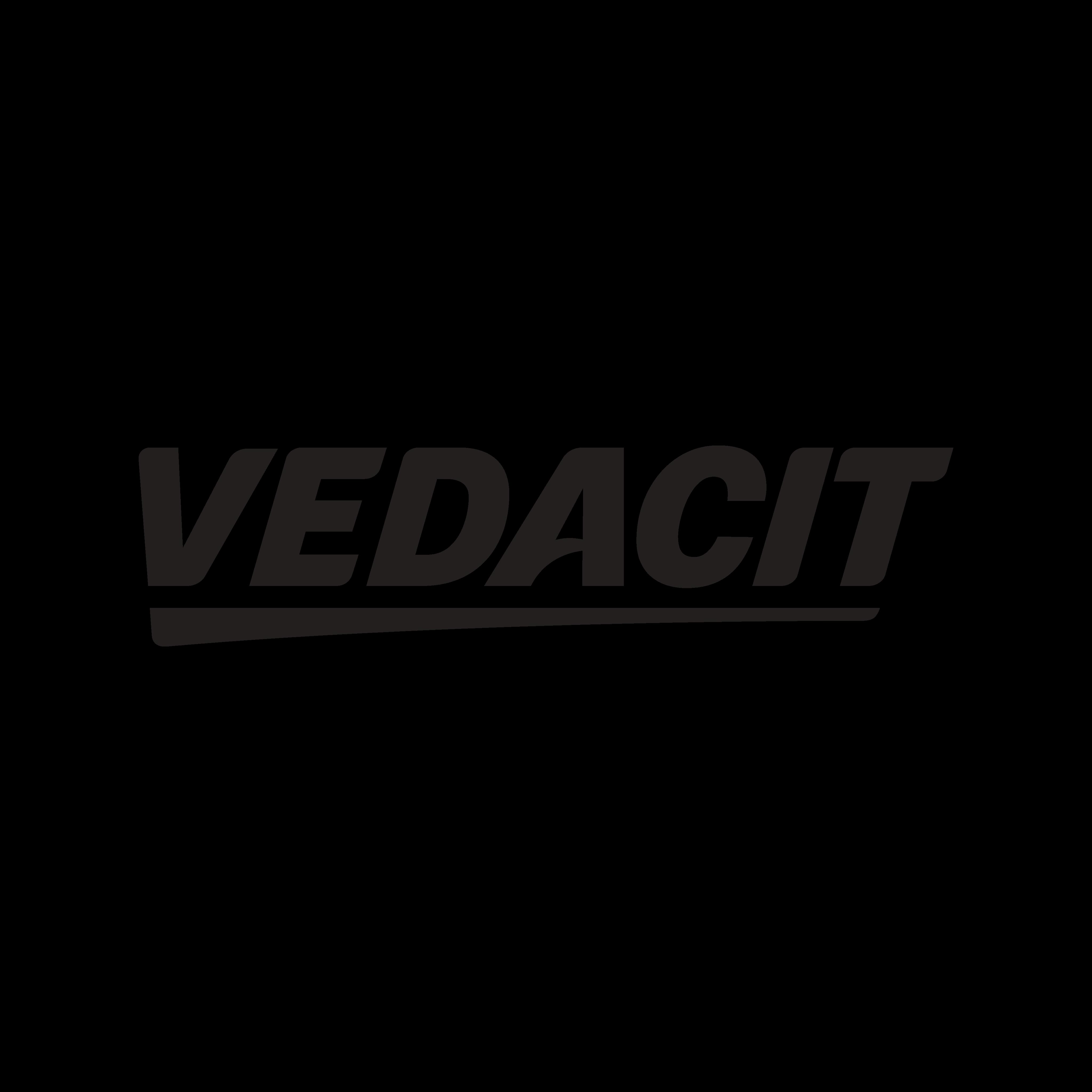 vedacit logo 0 - Vedacit Logo
