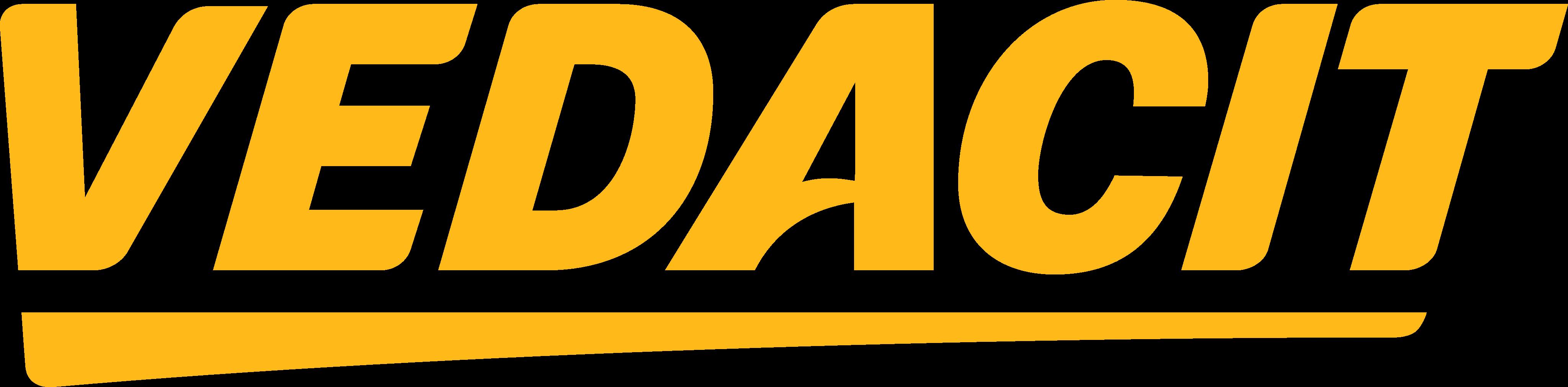 vedacit logo 1 - Vedacit Logo