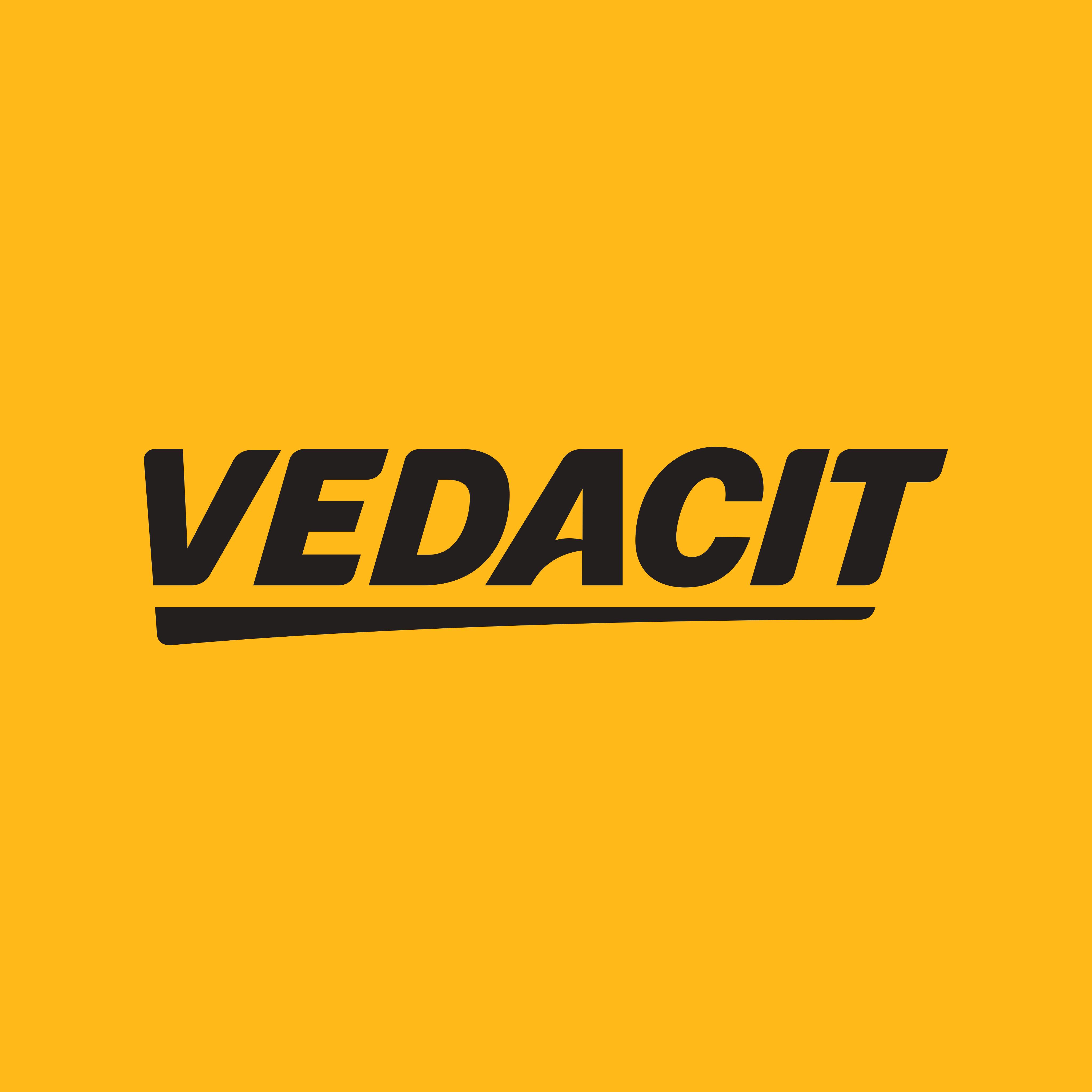 vedacit logo 2 - Vedacit Logo