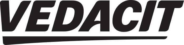 vedacit logo 3 - Vedacit Logo