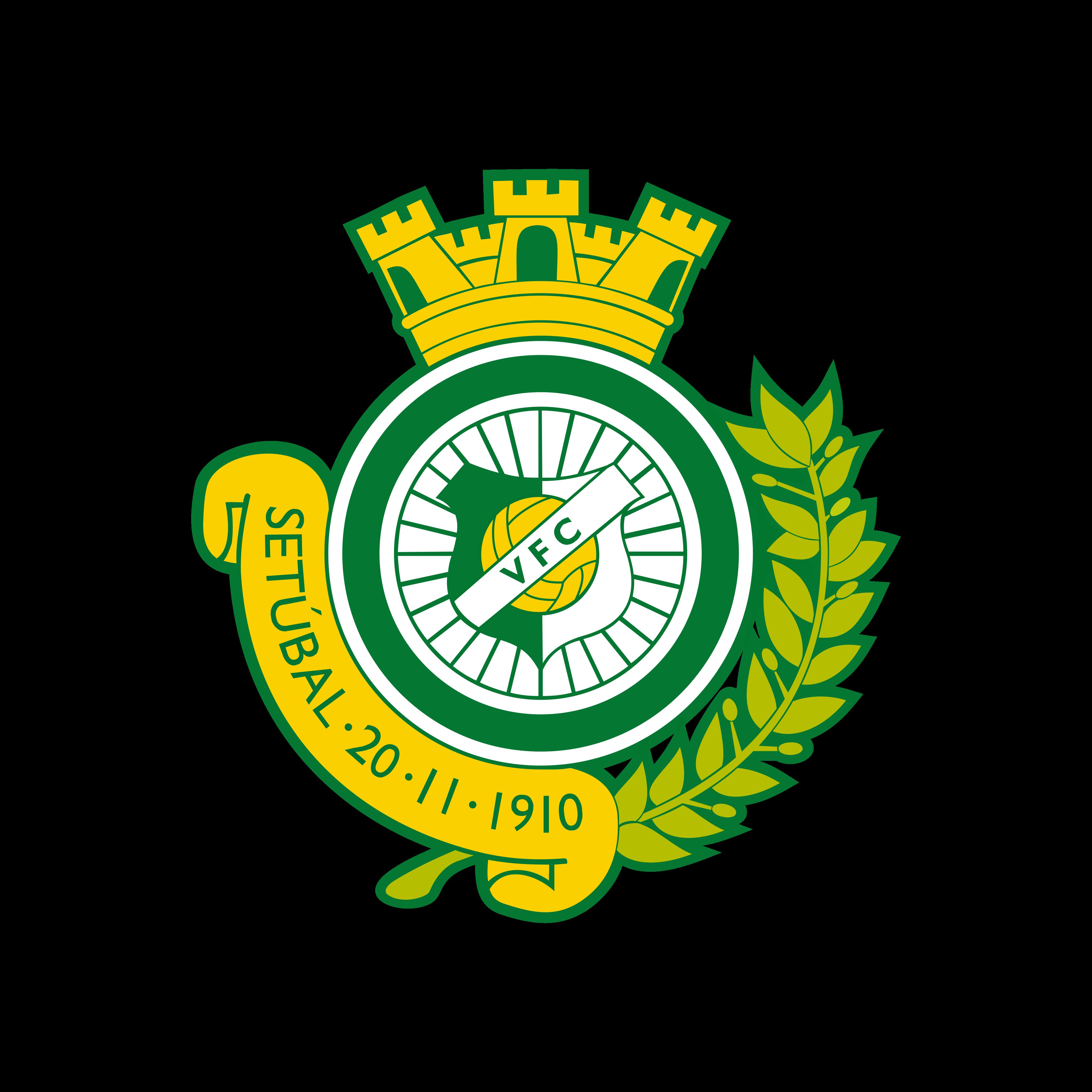 vitoria fc logo 0 - Vitória FC Logo