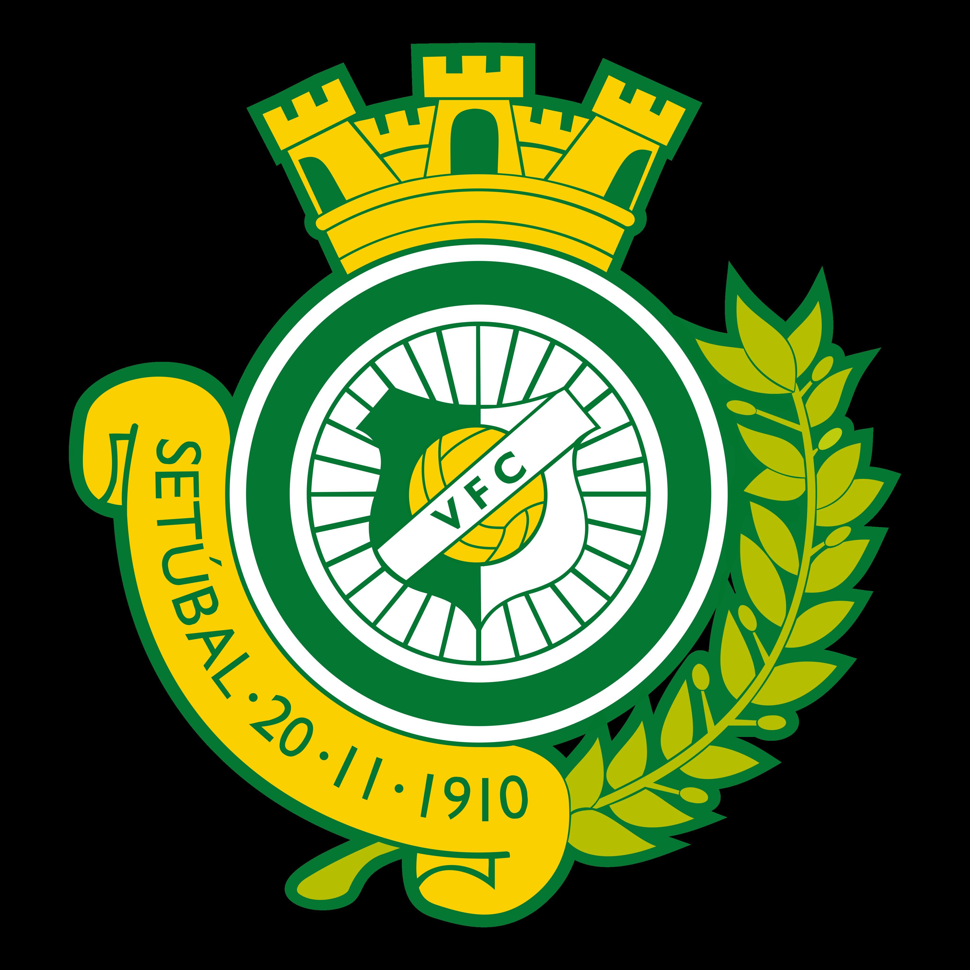 Vitória Fc Logo.