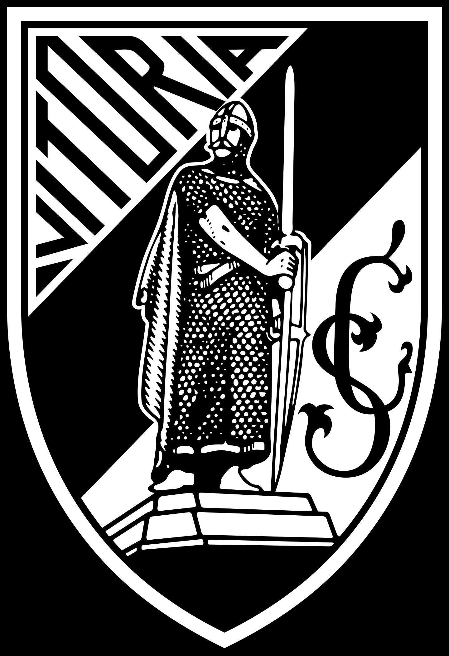 vitoria sport club logo 2 - Vitória Sport Clube Logo