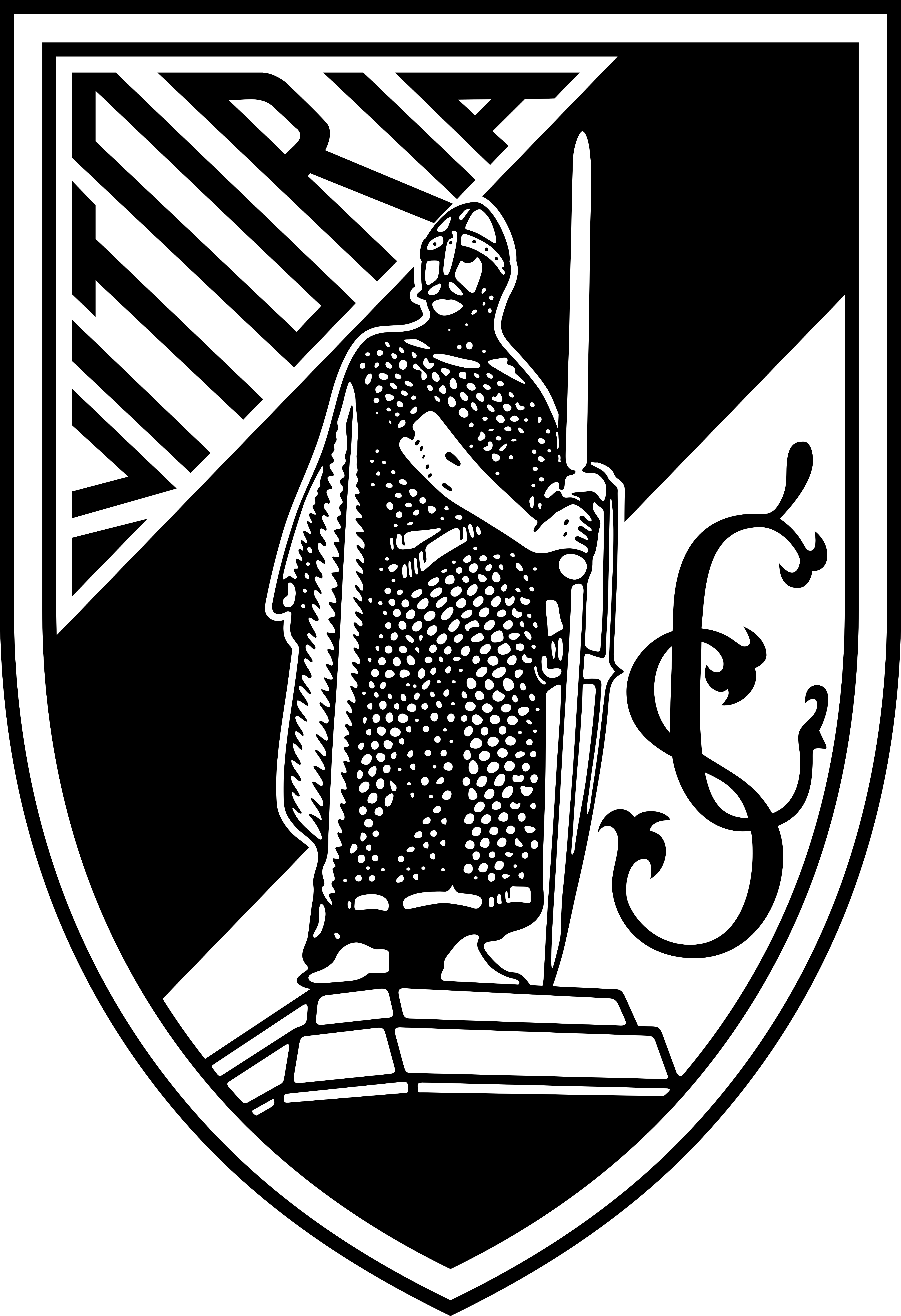 Vitória Sport Clube Logo.