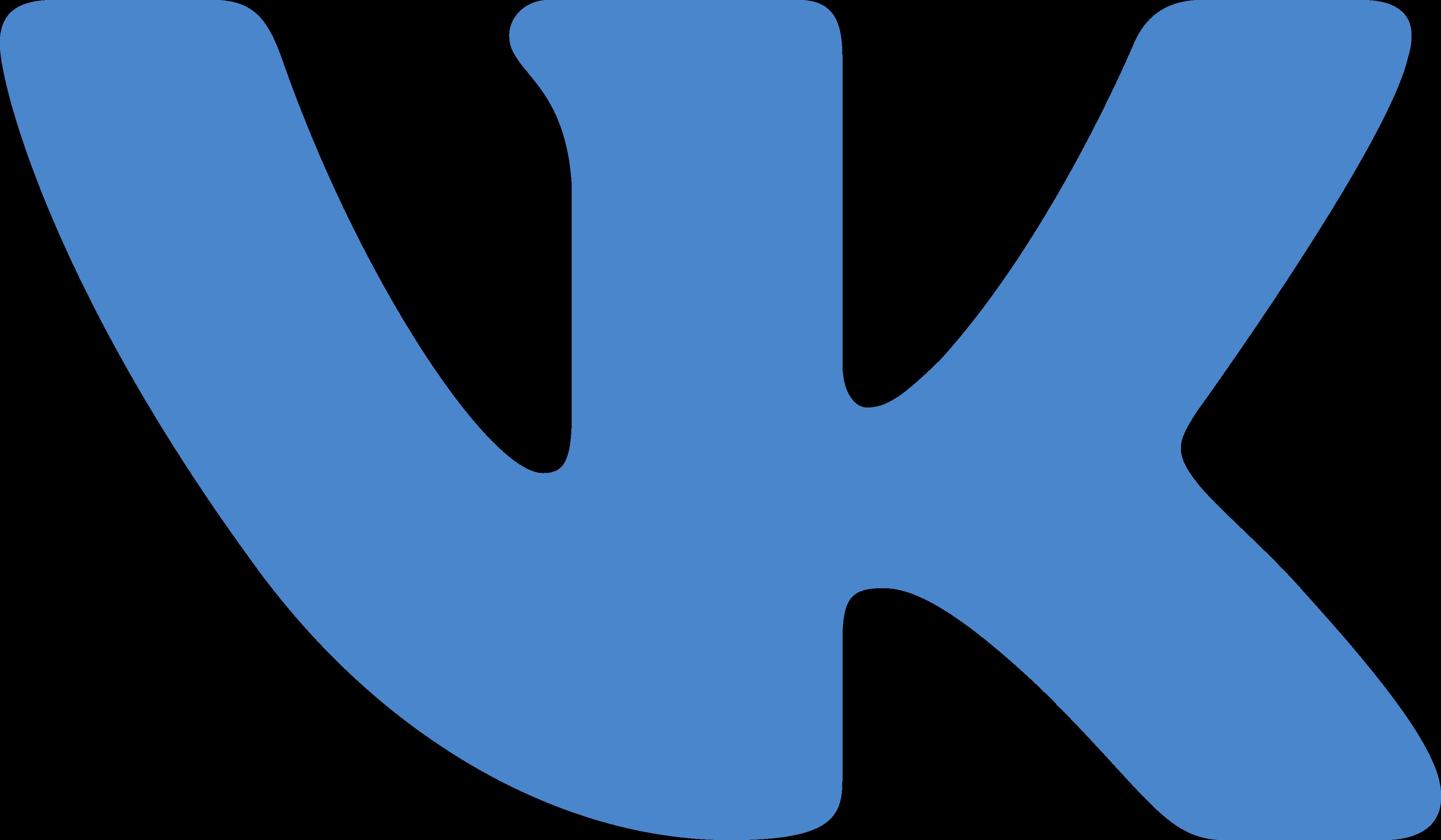 vk logo 1 - VK Logo