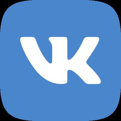 vk logo 4 - VK Logo