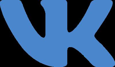 vk logo 5 - VK Logo