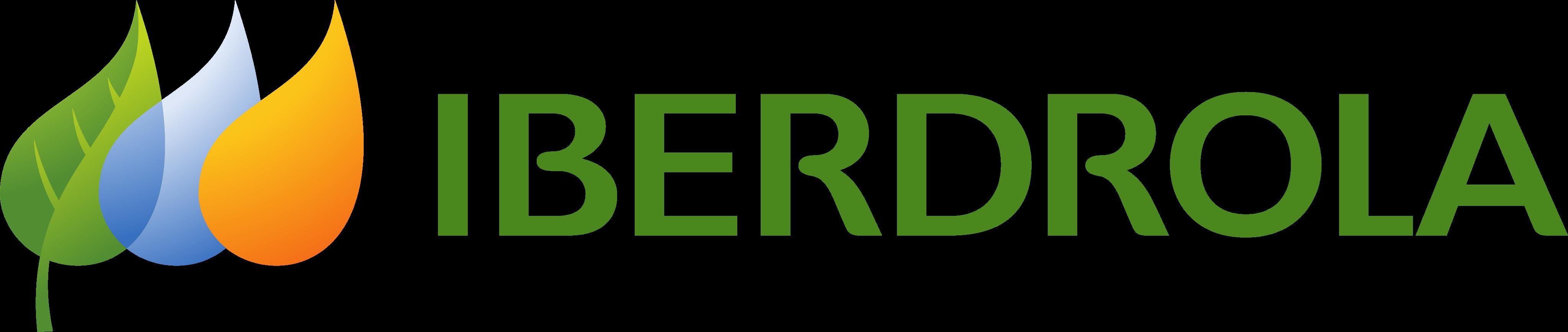 Iberdrola Logo.