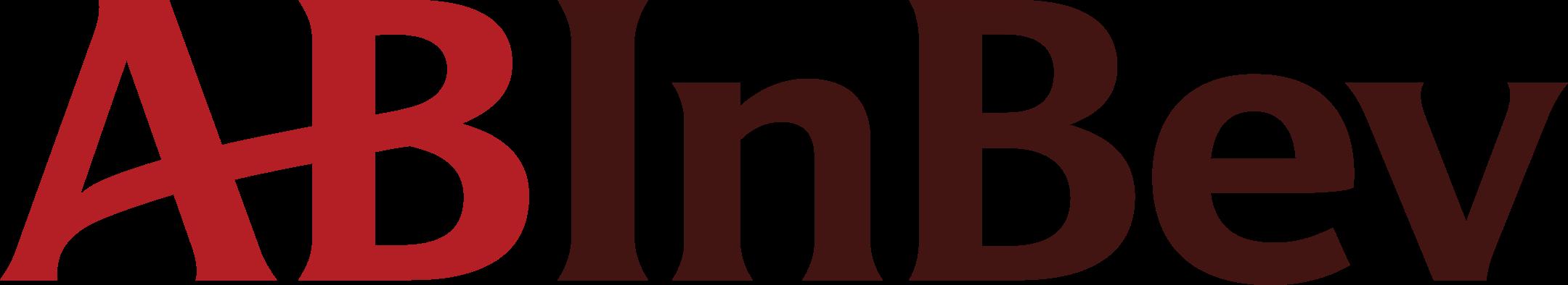 ab inbev logo 1 - AB InBev Logo