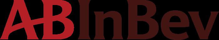 ab inbev logo 3 - AB InBev Logo