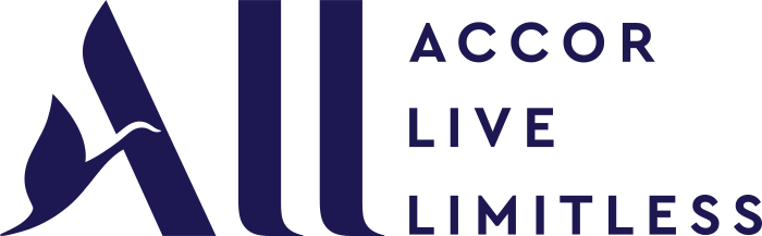 all accor live limitless logo 3 - ALL Accor Live Limitless Logo