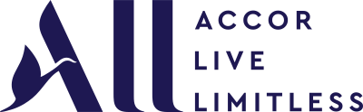 all accor live limitless logo 4 - ALL Accor Live Limitless Logo
