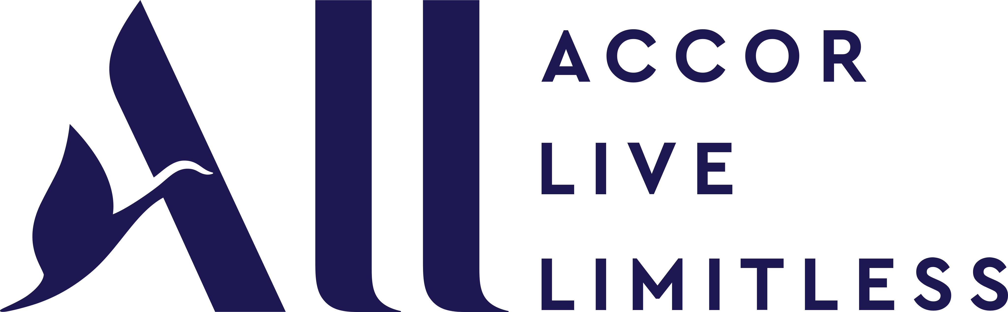 ALL Accor Live Limitless Logo.