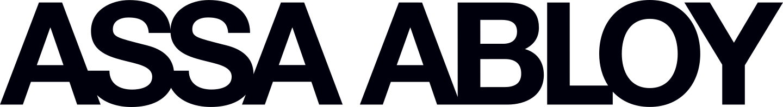 assa abloy logo 2 - ASSA ABLOY Logo