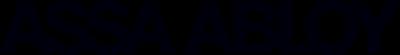 assa abloy logo 4 - ASSA ABLOY Logo
