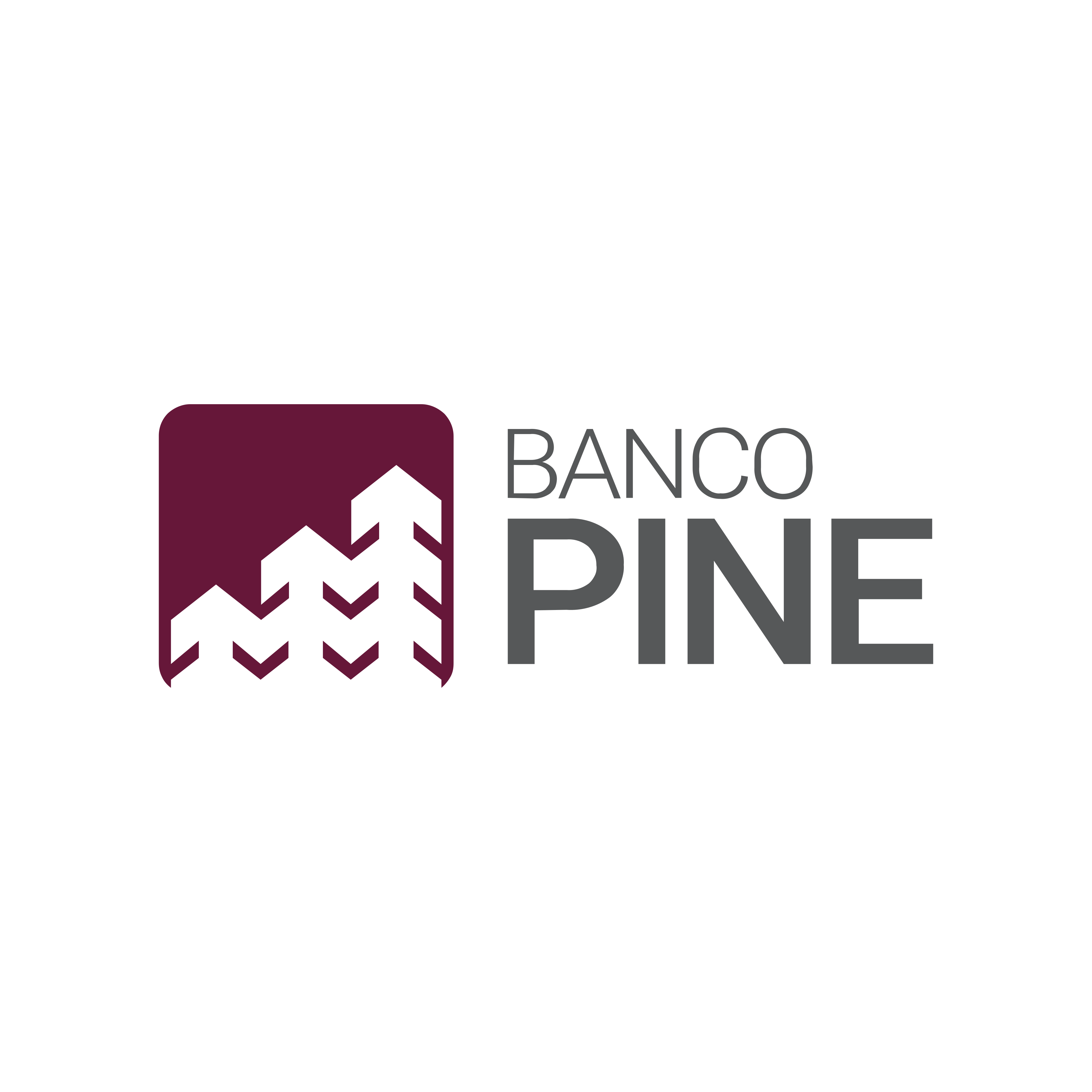 banco pine logo 0 - Banco Pine Logo