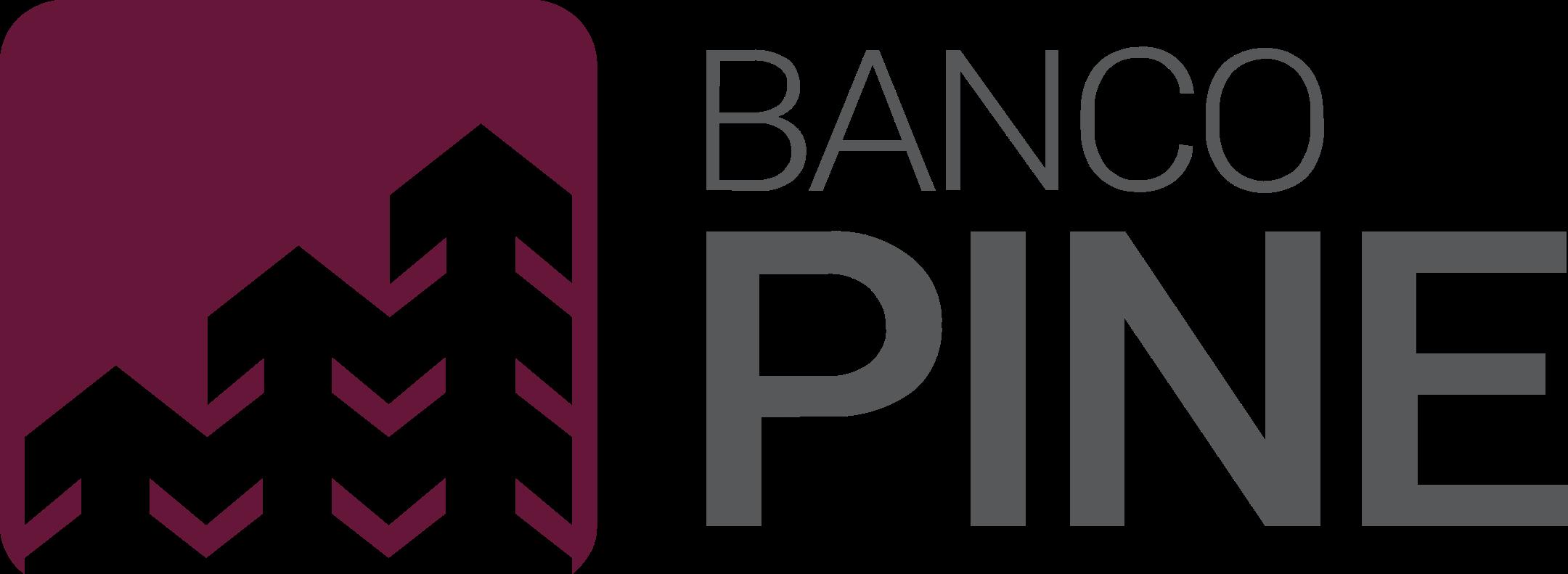 banco pine logo 1 - Banco Pine Logo