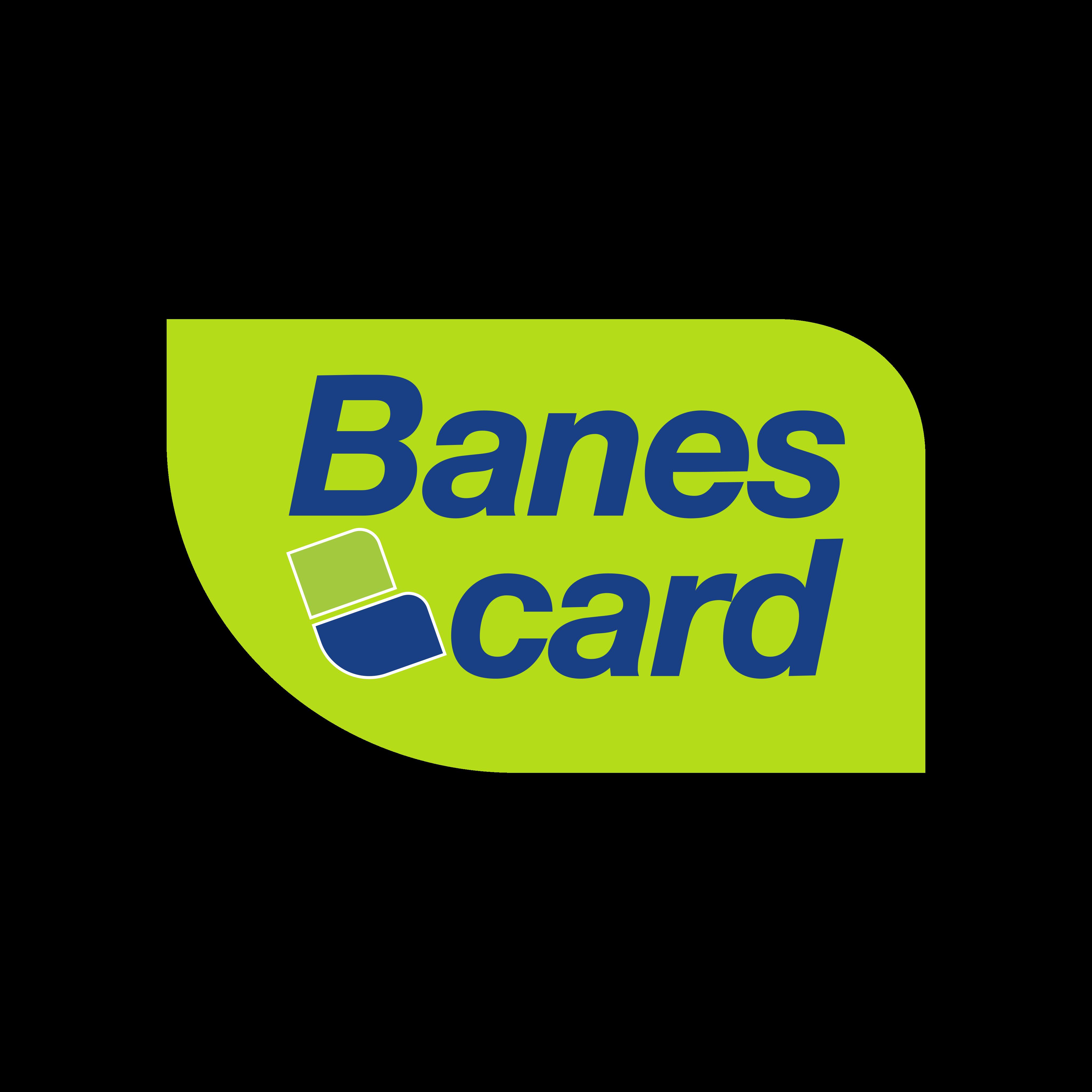 banescard logo 0 - Banescard Logo