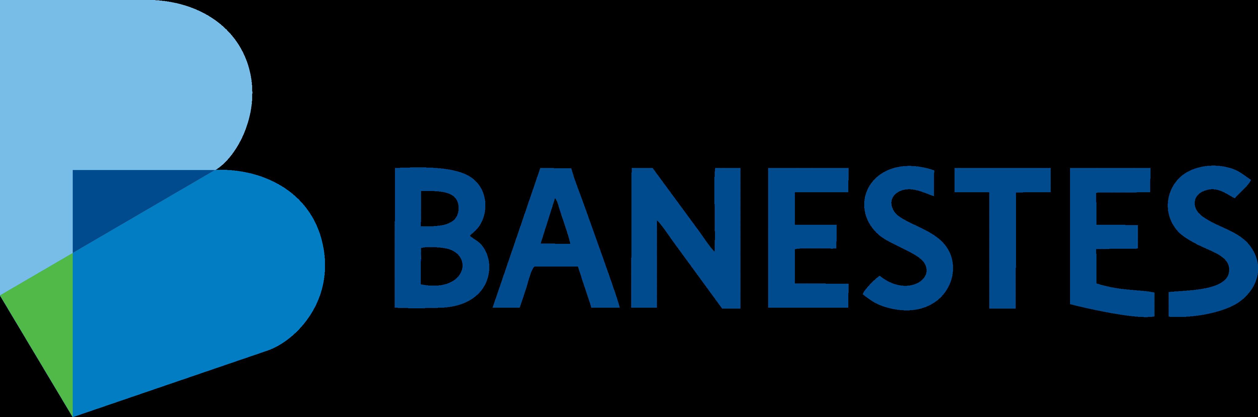 Banestes Logo.