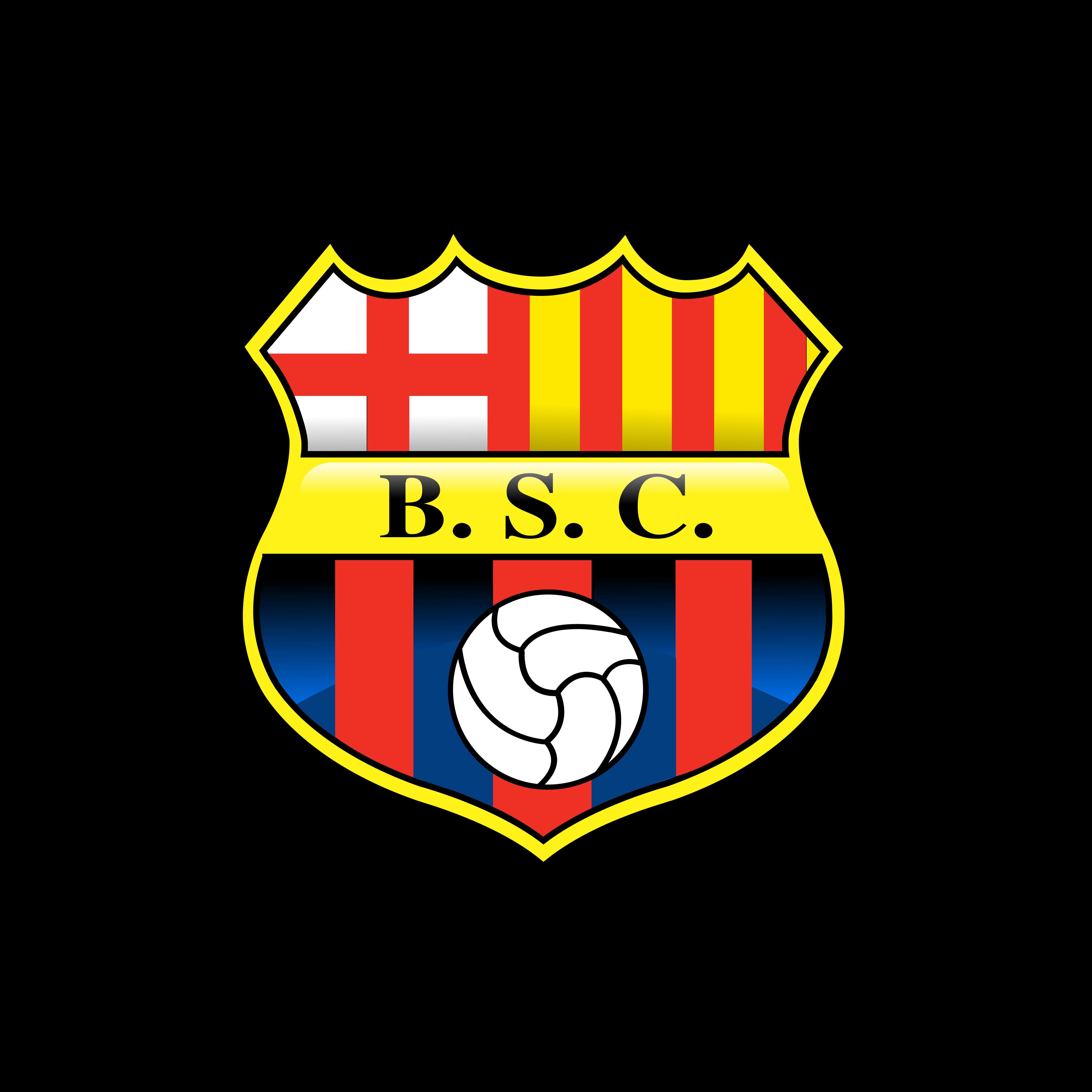 barcelona guayaquil logo 0 - Barcelona SC Guayaquil Logo