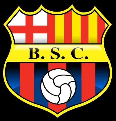 barcelona guayaquil logo 4 - Barcelona SC Guayaquil Logo