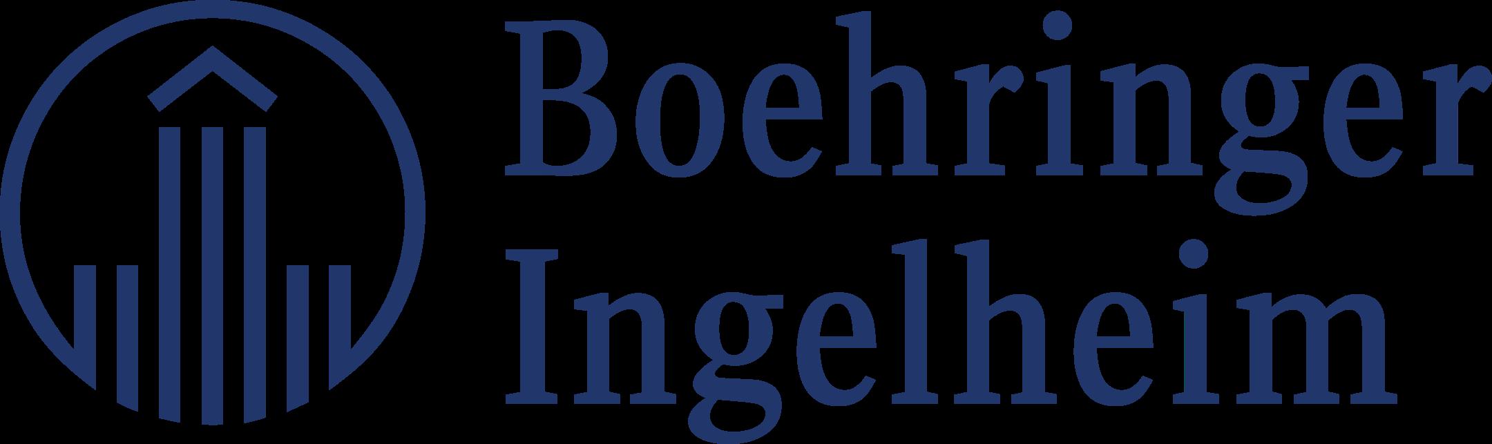 boehringer ingelheim logo 1 - Boehringer Ingelheim Logo