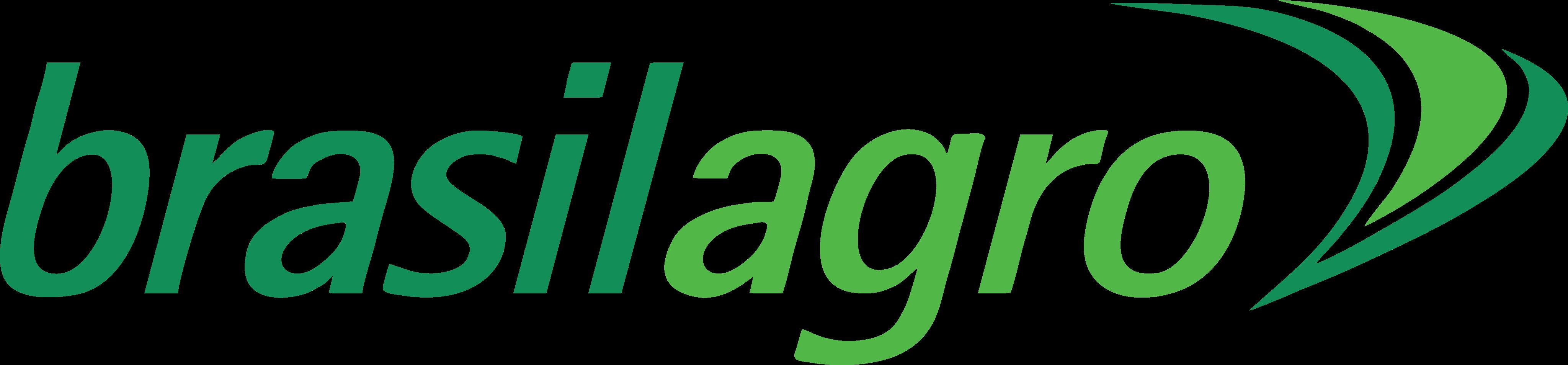 BrasilAgro Logo.