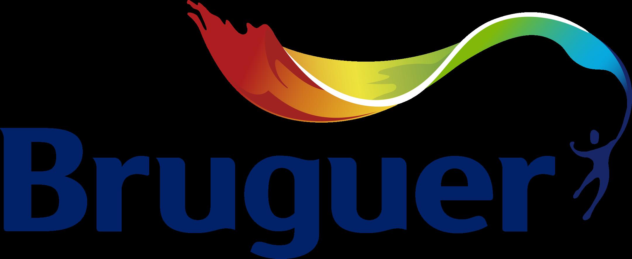 bruguer logo 1 - Bruguer Pinturas Logo