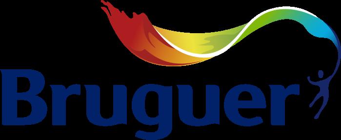 bruguer logo 3 - Bruguer Pinturas Logo