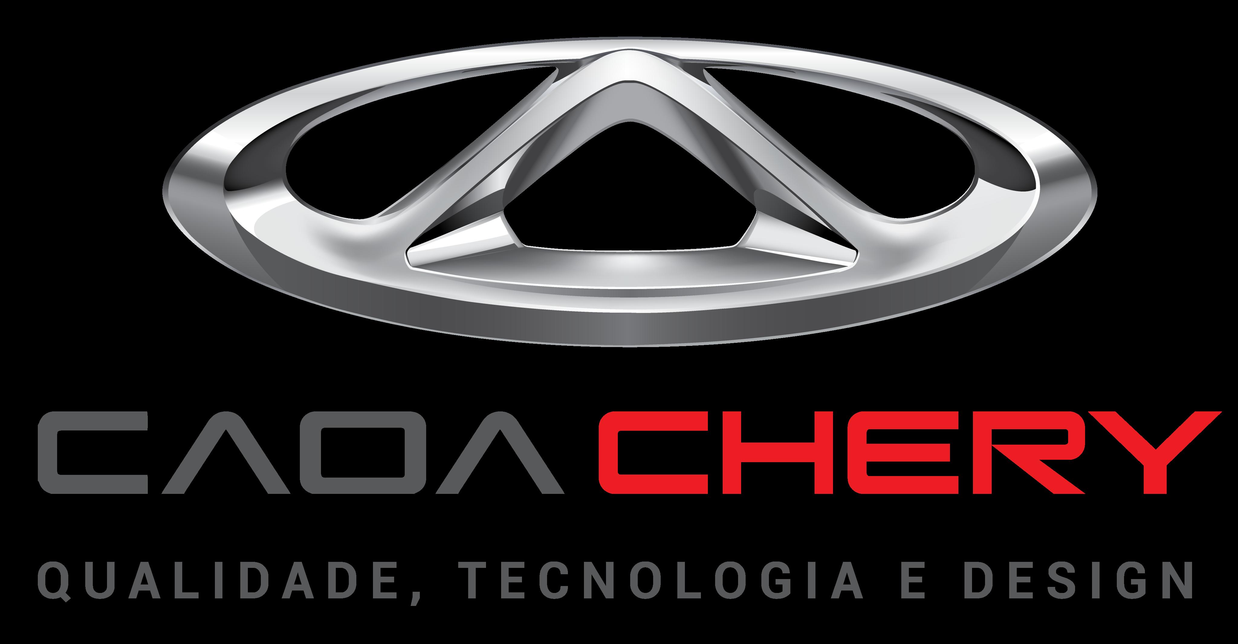 CAOA Chery Logo.