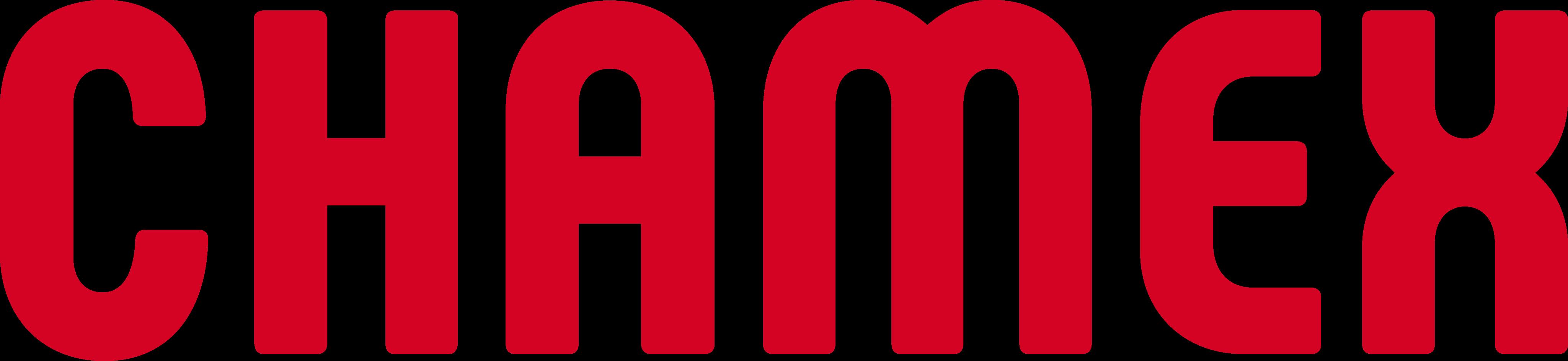 Chamex Logo.