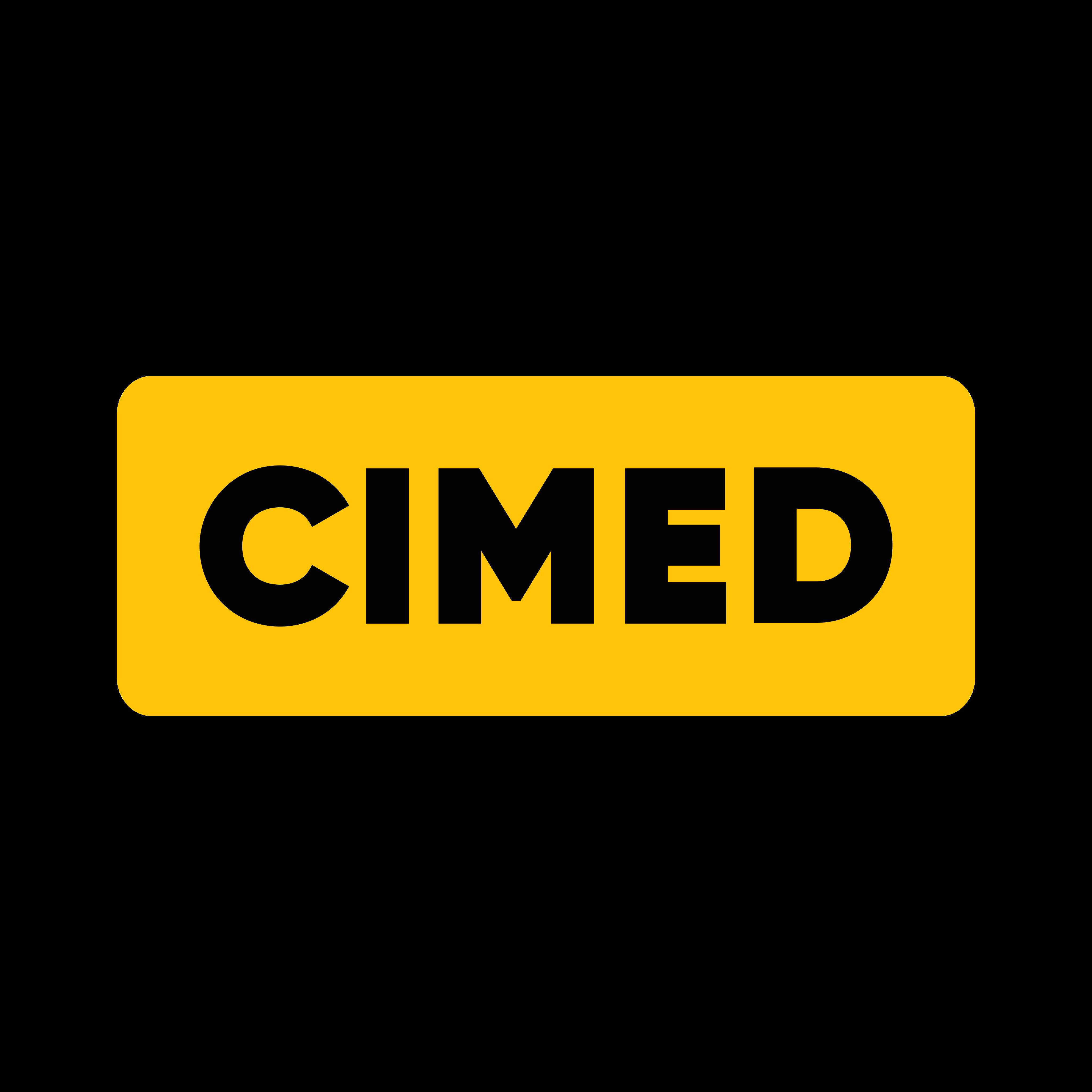 cimed logo 0 - CIMED Logo
