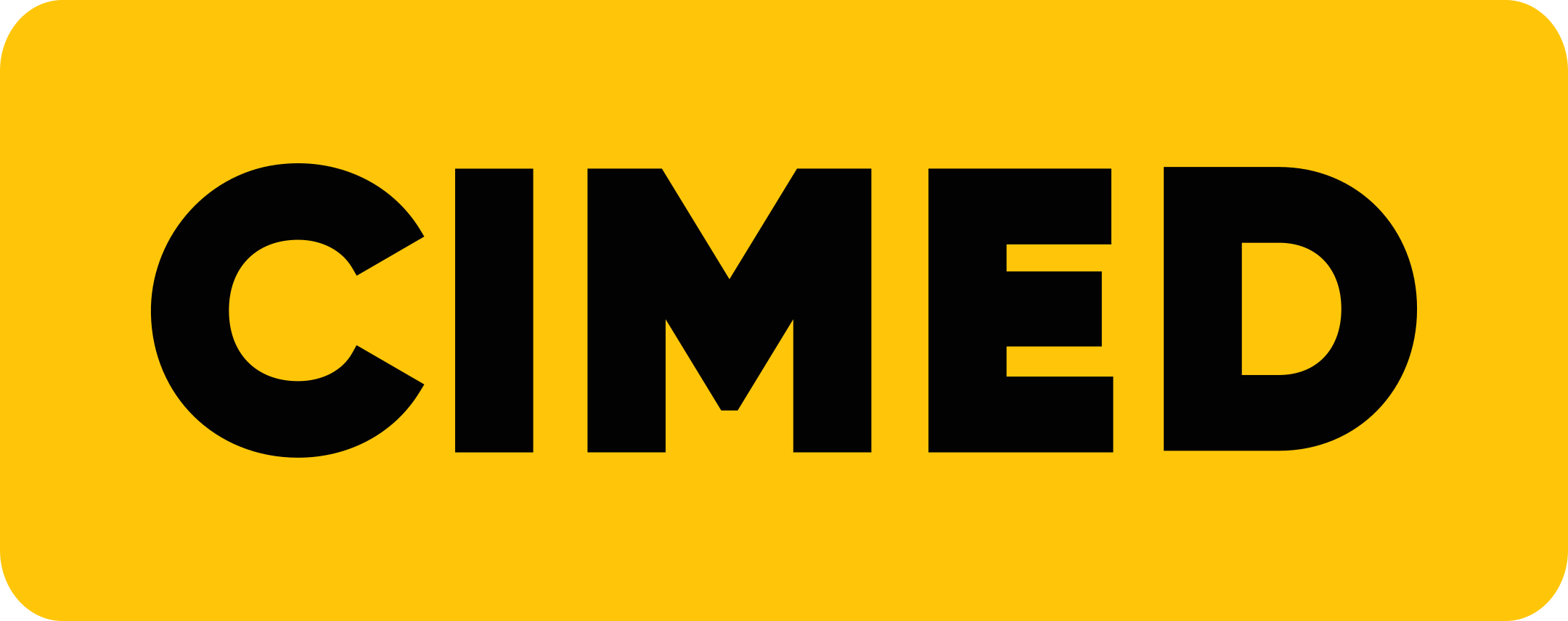 cimed logo 1 - CIMED Logo