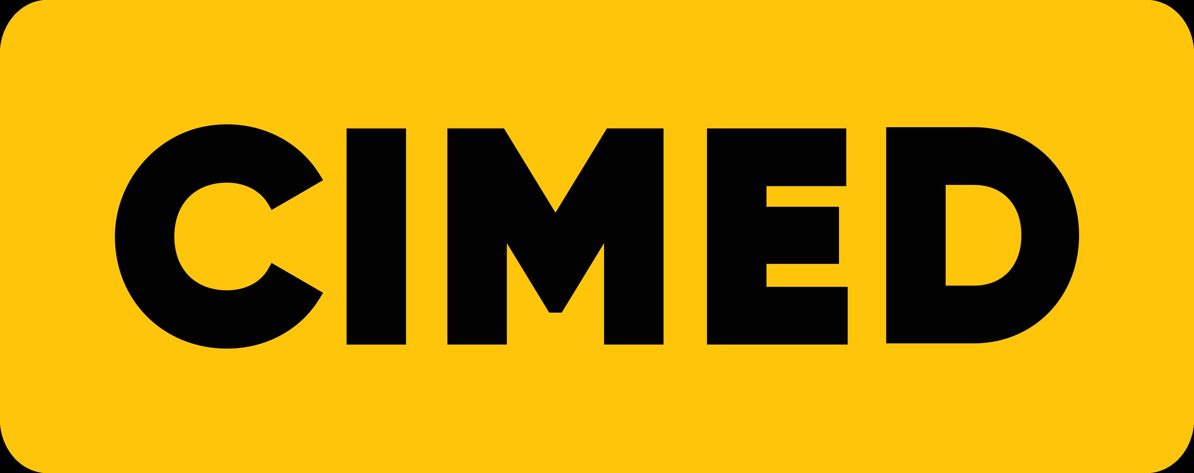 CIMED Logo.