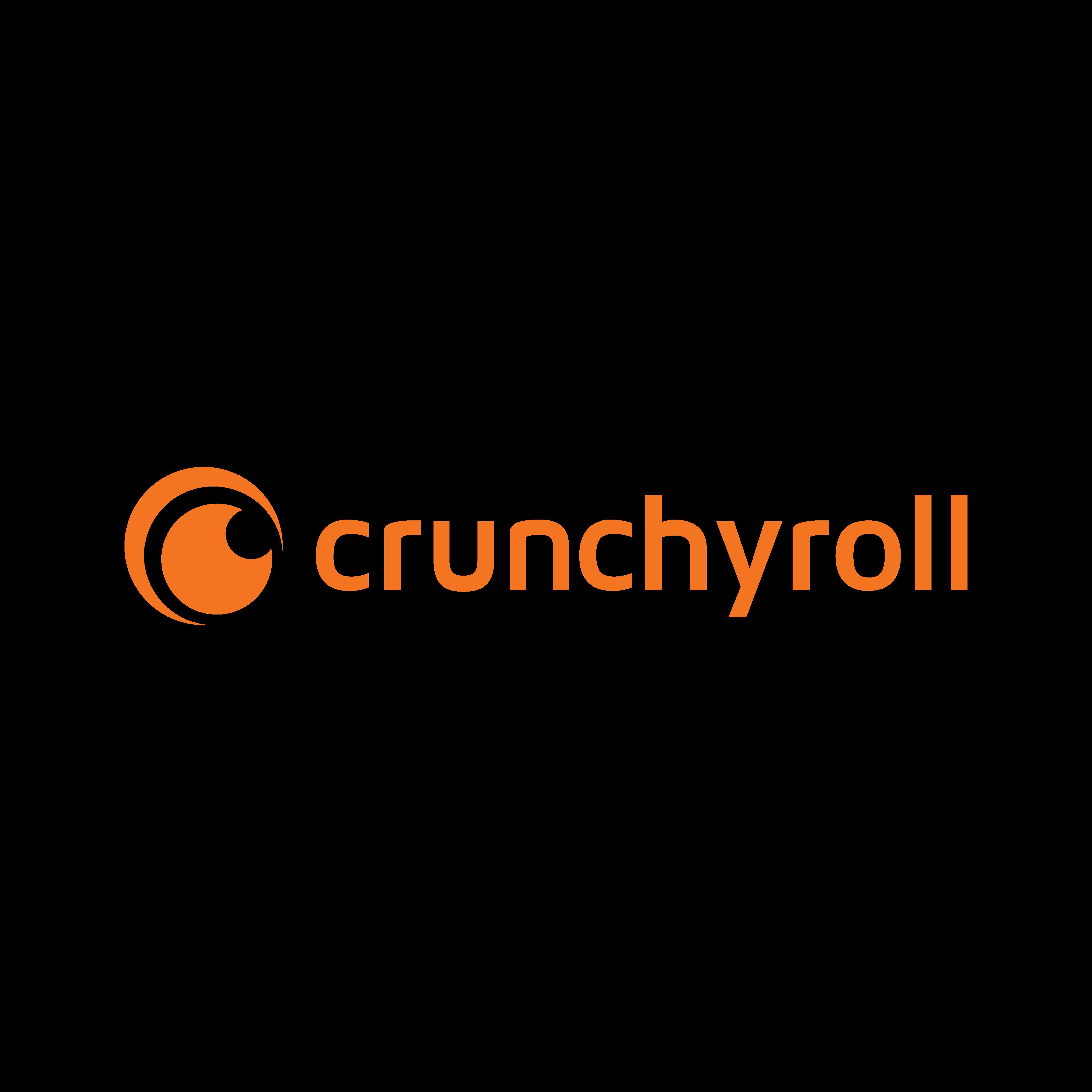 crunchyroll logo 0 - Crunchyroll Logo