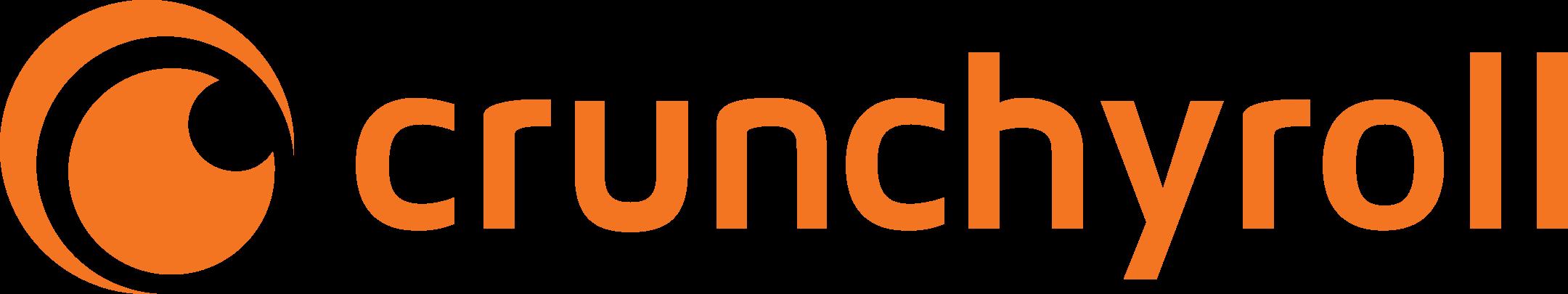 crunchyroll logo 1 - Crunchyroll Logo