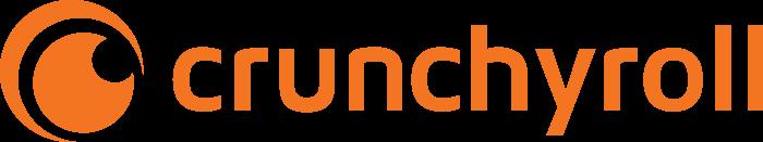 crunchyroll logo 3 - Crunchyroll Logo