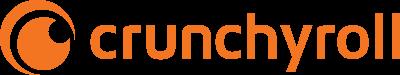 crunchyroll logo 4 - Crunchyroll Logo