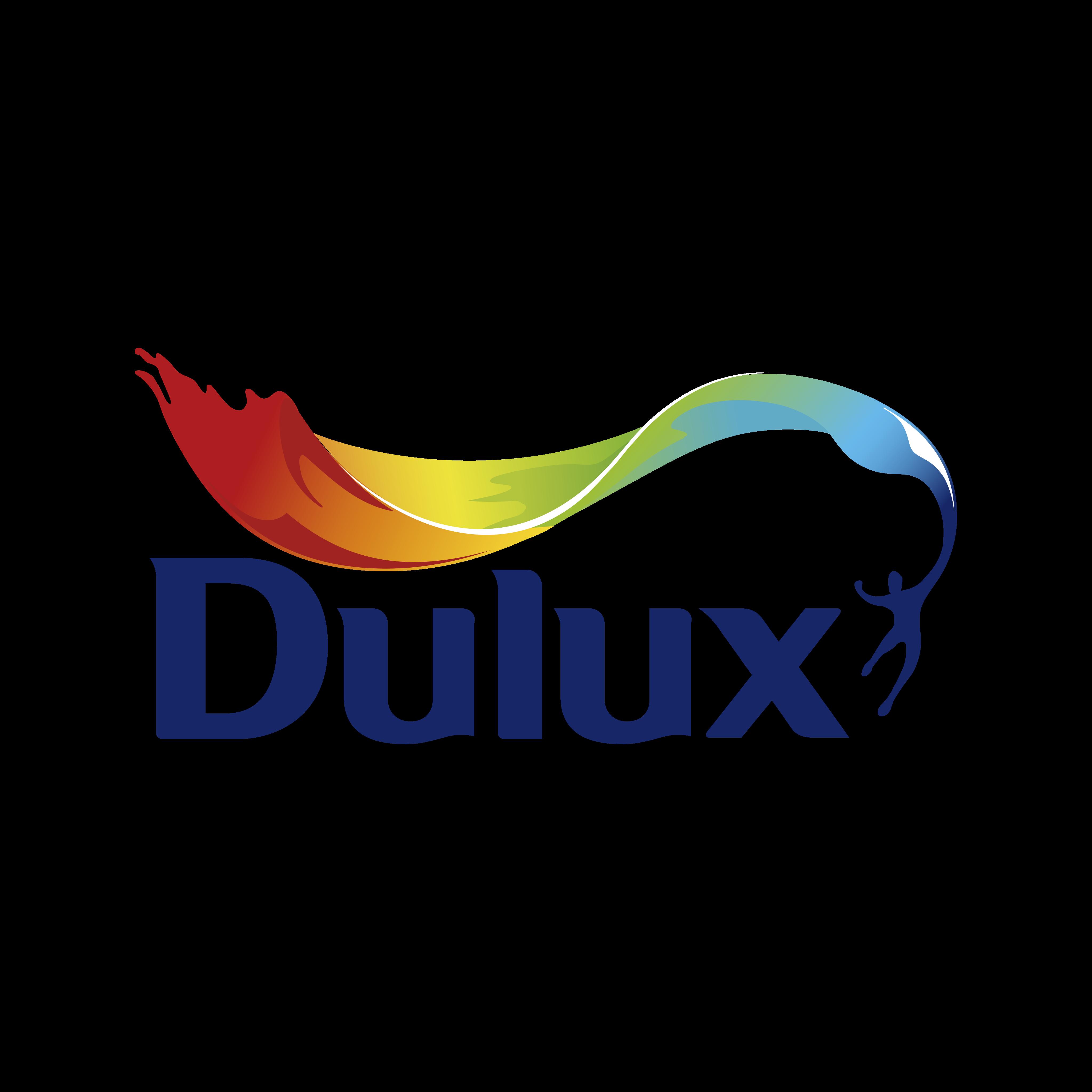 dulux logo 0 - Dulux Paints Logo